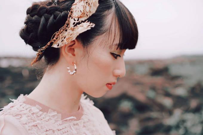 鈴木梨紗子、オリジナルのクラシック曲「Butterfly Dream」を世界配信