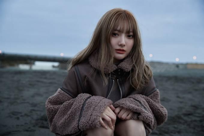 安斉かれん、新曲「キミとボクの歌」MV三部作の最終章が遂に公開