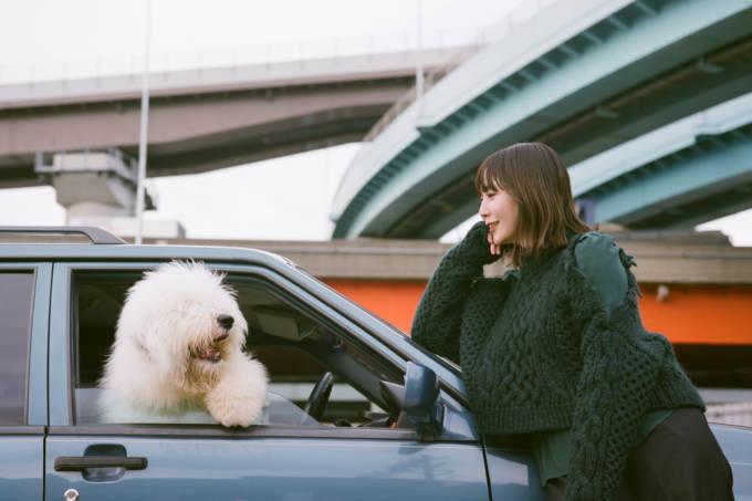 土岐麻子、最新カバーアルバムから くるり「Jubilee」のリリックビデオを公開