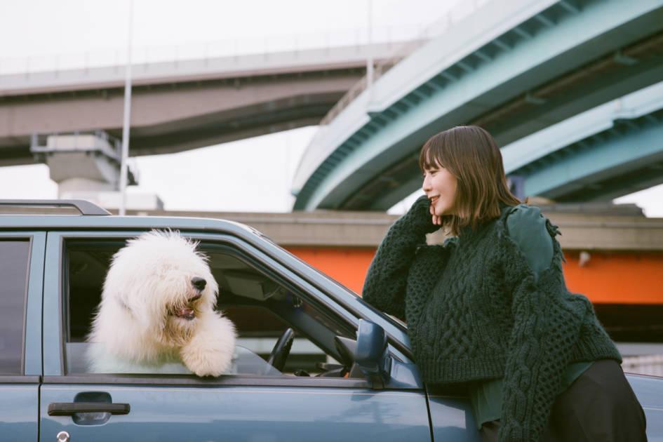 土岐麻子、最新カバーアルバムから くるり「Jubilee」のリリックビデオを公開サムネイル画像