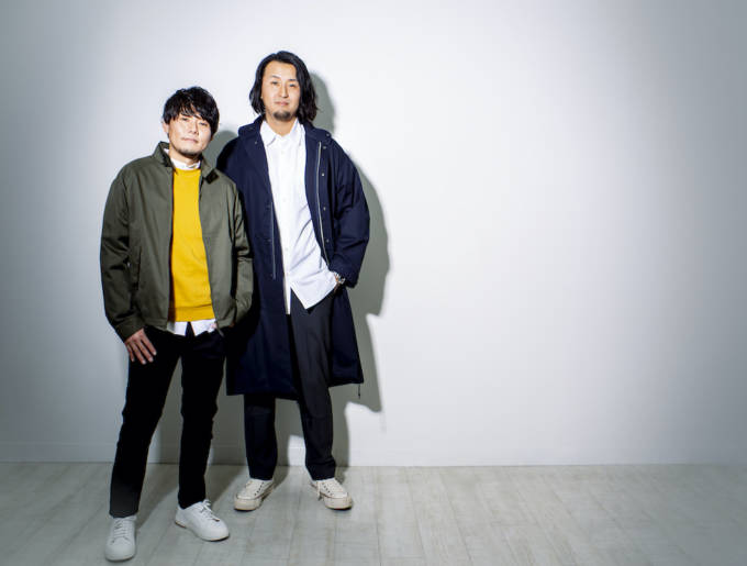 Killing Time Brothers、新曲「It's Enough For 〜あなたへ〜 (produce by Hiplin)」が3月22日(月)にデジタルリリース決定