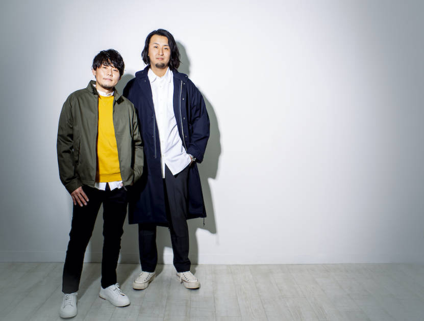 Killing Time Brothers、新曲「It's Enough For 〜あなたへ〜 (produce by Hiplin)」が3月22日(月)にデジタルリリース決定サムネイル画像
