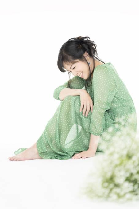 石原詢子、古内東子作詞作曲の新曲「ただそばいてくれて」リリース決定