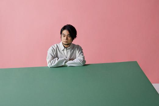 堀込泰行、ニューアルバム『FRUITFUL』リリースに伴い東名阪を回るツアー開催決定