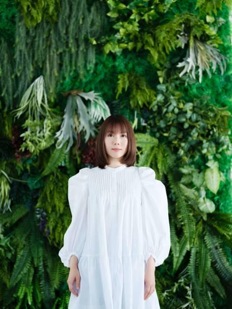 半崎美子、新曲「ロゼット〜たんぽぽの詩〜」オンエア解禁決定サムネイル画像