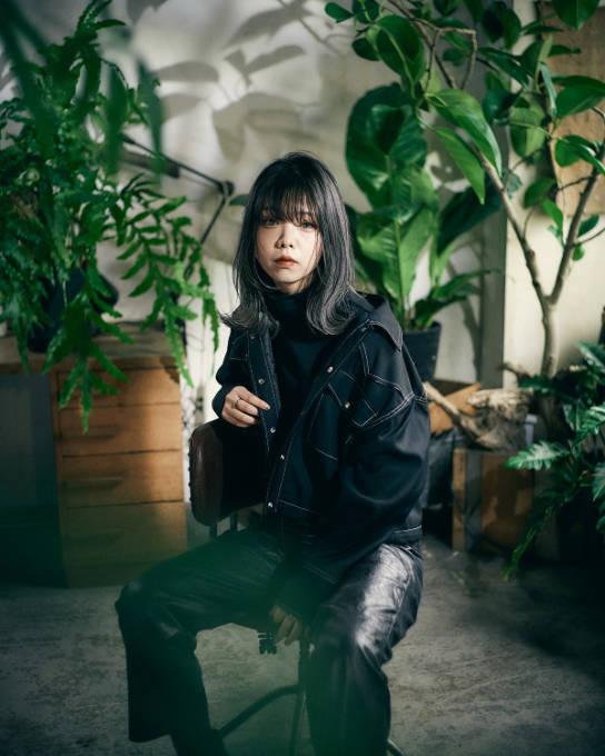 上白石萌音への作詞提供で話題のシンガーソングライター爽(sawa)、デジタルシングル「Bubble」のミュージックビデオ公開