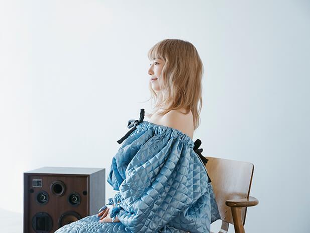 YUKI、新曲『Baby, it's you』ミュージックビデオ公開