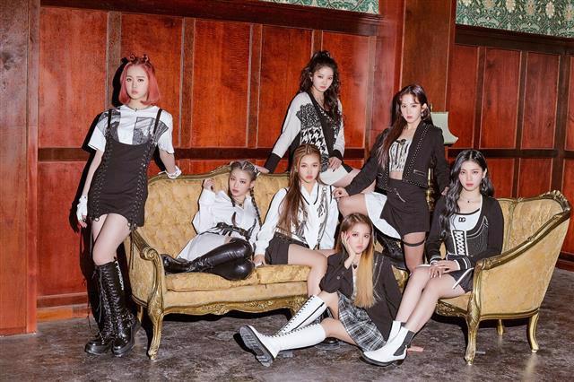K-POPガールズグループTRI.BE、日本公式サイトオープンに合わせデビューシングルのオリジナル3大特典付き限定輸入盤が発売