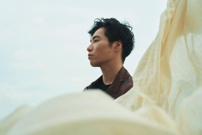 Ryohu(KANDYTOWN)、EP『Collage』リリース&東京・大阪にてワンマンライブ開催決定