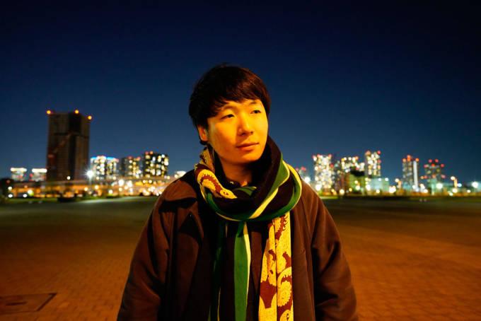 尾島隆英、配信シングル「季節外れの天使」発表