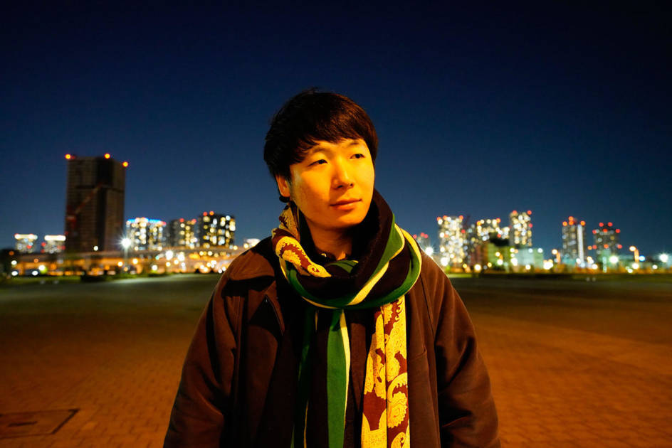 尾島隆英、配信シングル「季節外れの天使」発表サムネイル画像!