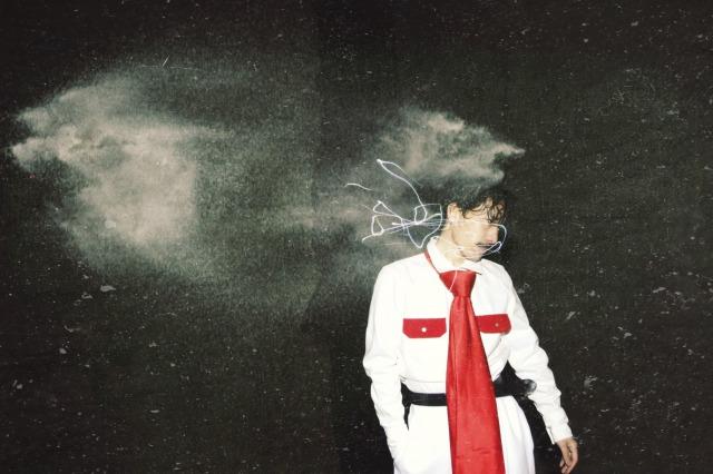 清 竜人、移籍第1弾の配信シングル「Knockdown」はテレビ朝日系ドラマ『殴り愛、炎』主題歌に決定