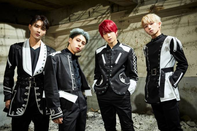 OWV、3rd single「Roar」発売日にGYAO!で発売記念生配信特番が決定
