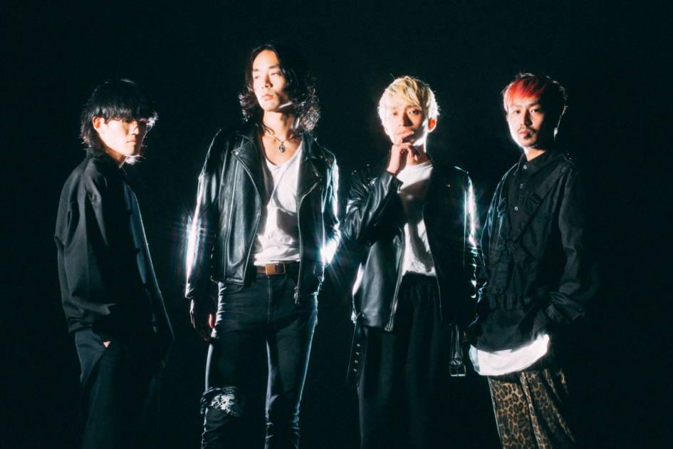 愛はズボーン、4年ぶりフルアルバム『TECHNO BLUES』CD発売決定サムネイル画像