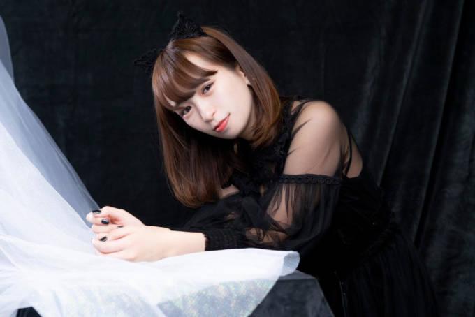 suzu、ぷらそにか卒業でソロリリース決定