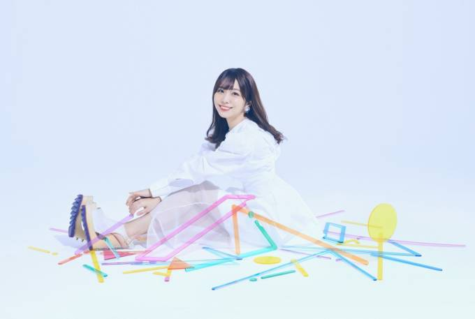 愛美、新曲「ReSTARTING!!」がテレビ朝日系全国放送「musicるTV」4月度EDテーマに決定&無料生配信でライブパフォーマンス初披露