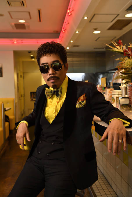 鈴木雅之、40周年ツアー前日に「THE FIRST TAKE」で披露したパフォーマンスを配信リリース