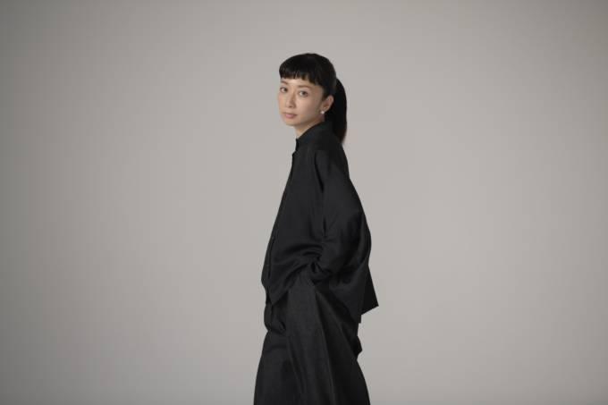 持田香織、ニューミニアルバム「せん」が6月23日にリリース決定