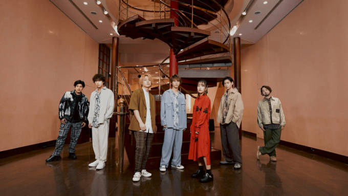 男女混声ボーカルグループLove Harmony's, Inc.初ライブのチケット一般発売スタート