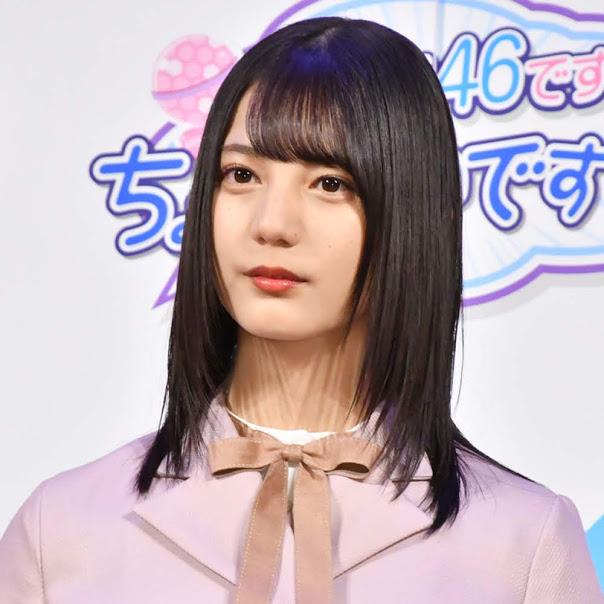 日向坂46小坂菜緒、好きな男性芸人を明かす「めちゃめちゃ面白い」「私はツボですよ」