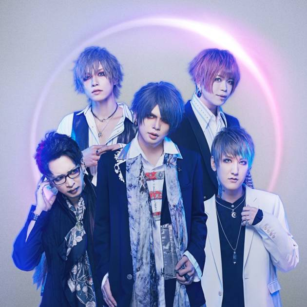 正統派ヴィジュアル系バンド『vistlip』ニューシングル「Act」MV公開サムネイル画像