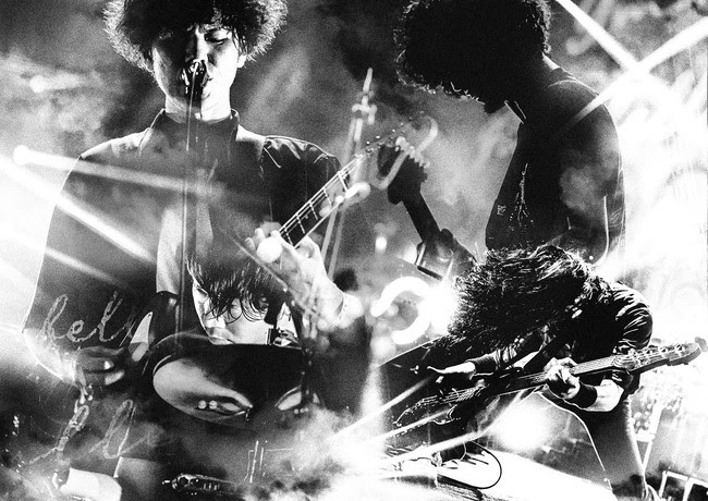 9mm Parabellum Bullet、ツアー「カオスの百年 TOUR 2020~CHAOSMOLOGY~」内容を新たに2部構成での開催を発表
