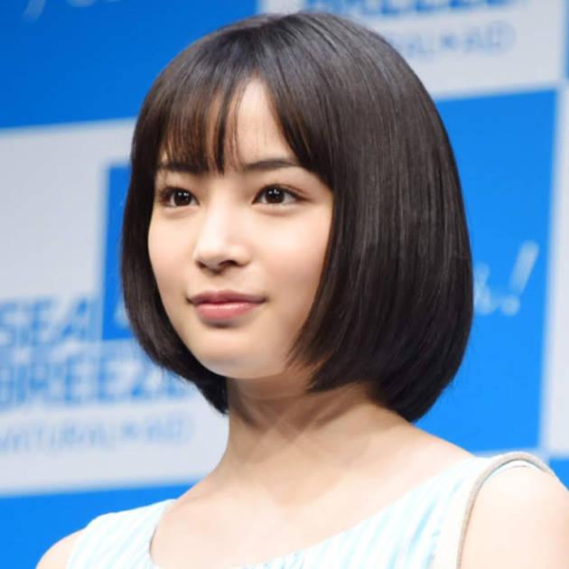 広瀬すず、櫻井翔は「ダサかっこいい」ドラマ共演時の印象を語る「ちっちゃい声で…」サムネイル画像