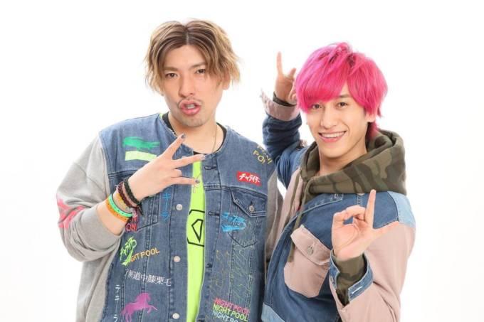 EXIT兼近、櫻井翔との共演でテンションが上がってやってしまったこととは?「腕に抱きついて…」