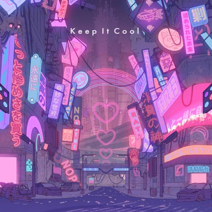 FEMM、新境地となるUKガラージ/2ステップの新曲「Keep It Cool」リリース