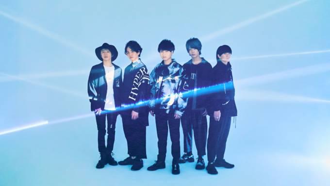 Novelbright、メジャー1st Album「開幕宣言」リリース記念POP-UP STOREが西武渋谷店で開催決定