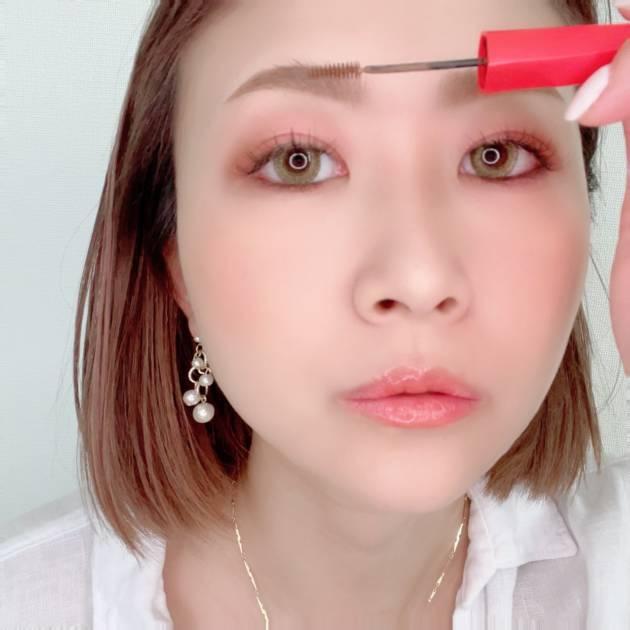 【プロが教える】失敗しない眉マスカラ&髪色別の似合う色はこれ!サムネイル画像