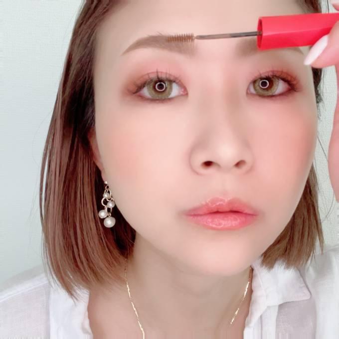 【プロが教える】失敗しない眉マスカラ&髪色別の似合う色はこれ!