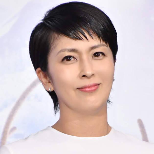 「私がミスすると…」松たか子、アカデミー賞での歌唱秘話を明かす「本当にガチガチ」