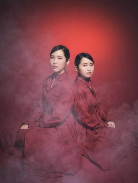 Kitri、2ndアルバム『Kitrist II』よりリード曲「青い春」先行配信スタートサムネイル画像