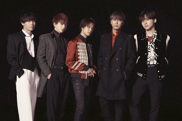 Da-iCE、自身初の全国アリーナツアー「Da-iCE ARENA TOUR 2021 -SiX-」の全公演を独占生配信決定