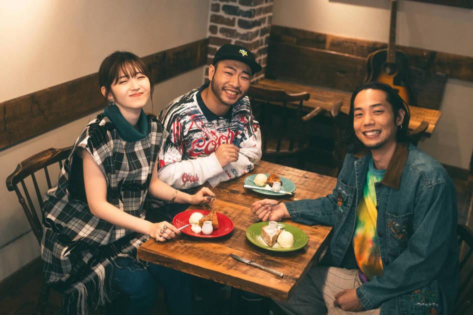 鈴木愛理、Blue Vintageとの初コラボ曲は「めちゃくちゃ嬉しかったです!」サムネイル画像