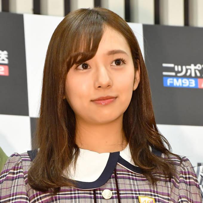 乃木坂46新内眞衣、AAA・宇野実彩子のファンだった学生時代「タオルとかも持ってた」
