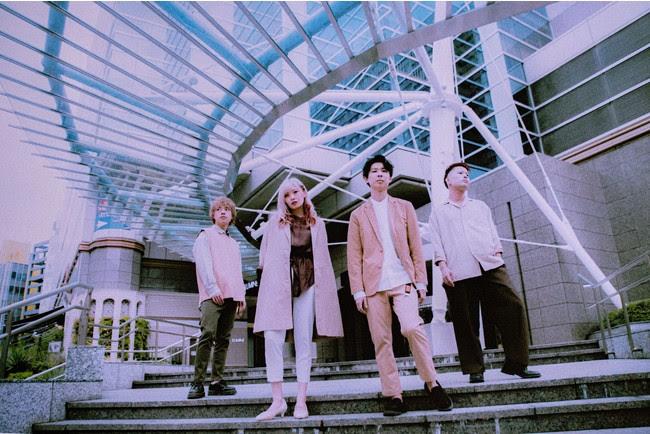 フィルフリーク、新作『Humanning』をリリース&リード曲「道端日和」のMVも公開