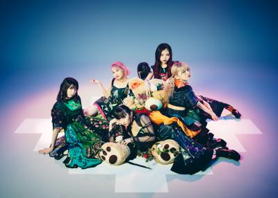 ZOC、初のフルアルバム「PvP」リリース&全国ツアー開催決定