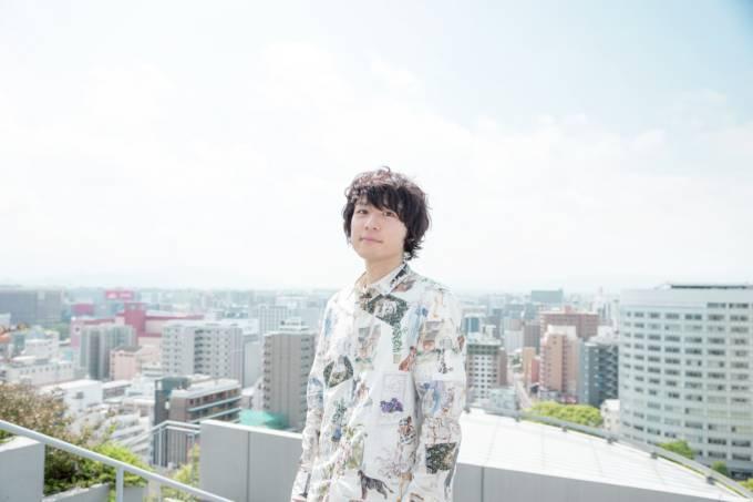 平山カンタロウ、NHKみんなのうた「キミと歯のうた」書籍化決定