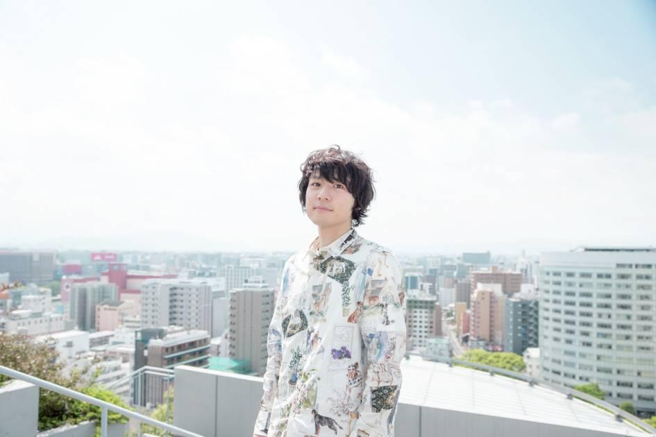 平山カンタロウ、NHKみんなのうた「キミと歯のうた」書籍化決定サムネイル画像