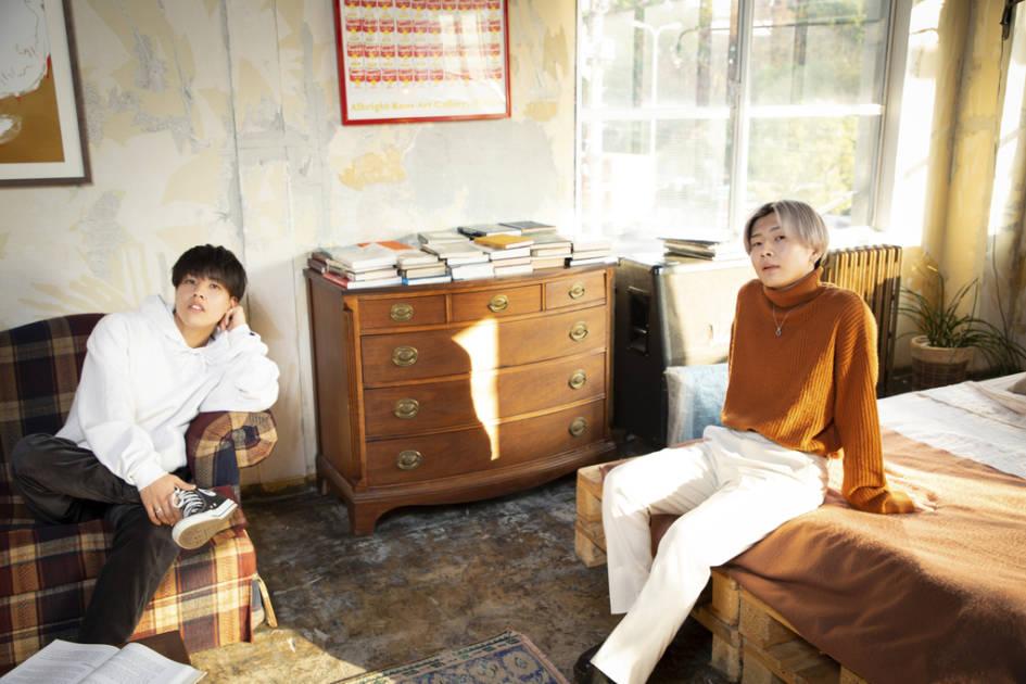鈴木鈴木、オリジナル曲第3弾「君と僕はさ」のアフターストーリー「枯れそうな恋」配信開始サムネイル画像