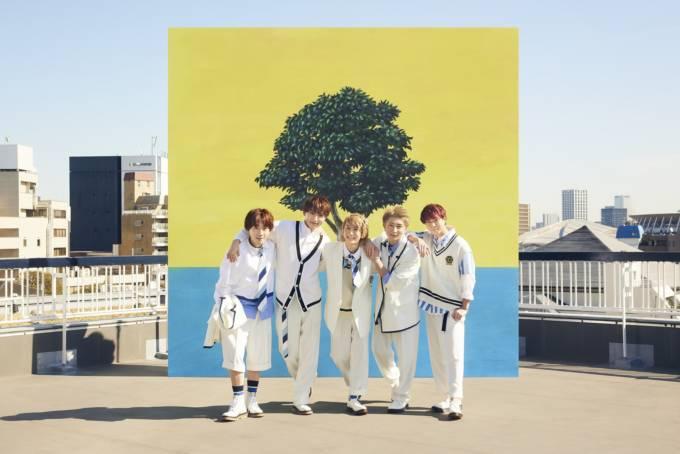 CUBERS「あたらしい生活」、東京のビル屋上で踊るダンスバージョンMV公開