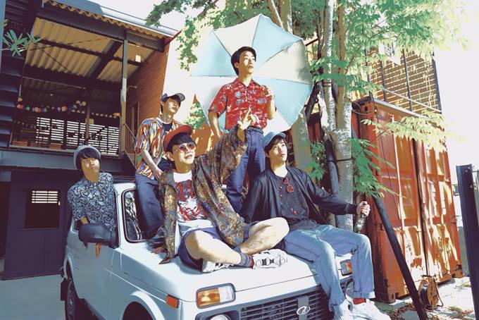 京都のバンド・浪漫革命、新たなイベント「共闘」を開催決定