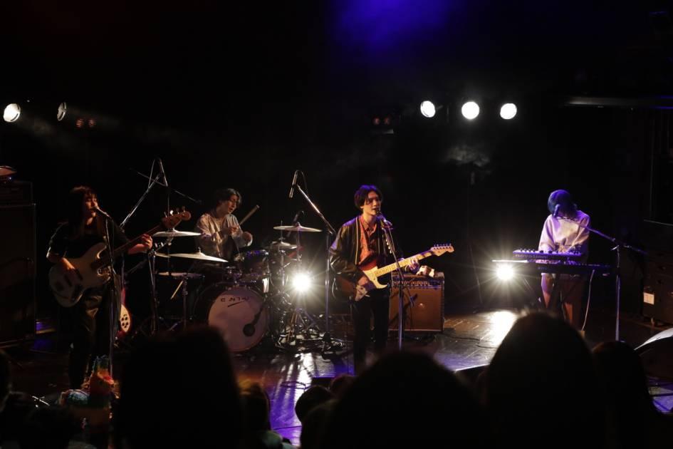 YENMA、初ワンマン開催!新曲「炎天下のサイダー」今夏リリースを発表サムネイル画像