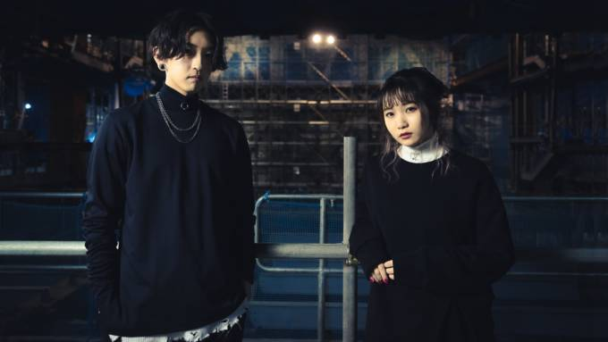 YOASOBI、NHK子ども向け番組「ひろがれ!いろとりどり」のテーマソング制作決定