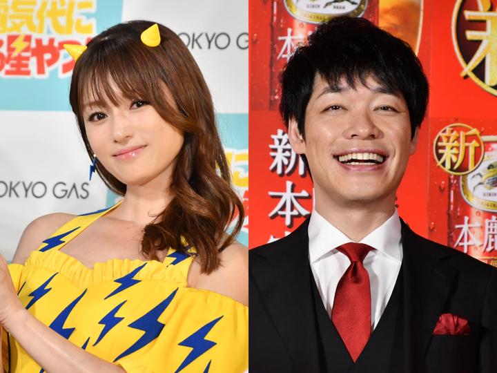 麒麟・川島、深田恭子を意識してしまった瞬間とは?「挨拶するときに…」サムネイル画像