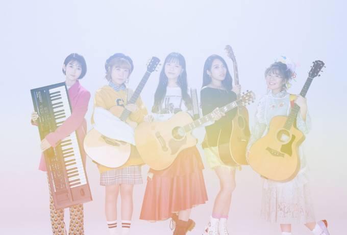名古屋ギター女子部、2ndアルバム『Re:POP 2 〜春のゆくえ〜』収録曲のカバー動画公開&発売記念ライブの開催決定