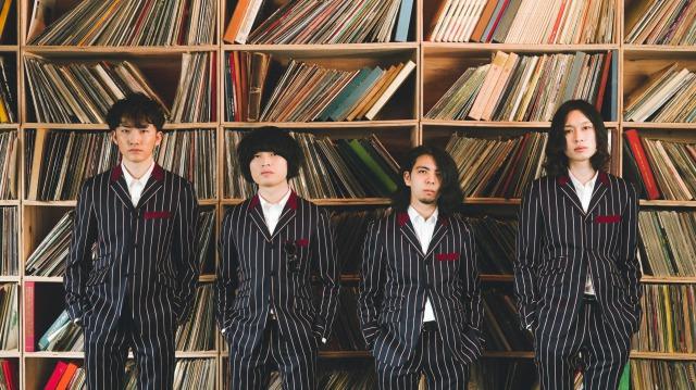 The Muddies、初挑戦となる日本語詞を含む両A面シングル「Bloom / KIDS」堂々完成