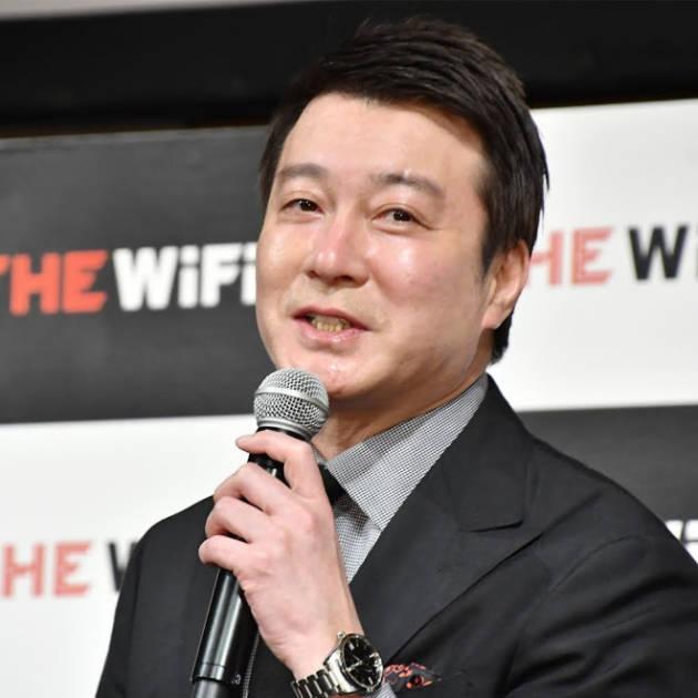 加藤浩次、妻とのテレビ共演に対する心境明かす「めちゃめちゃ…」